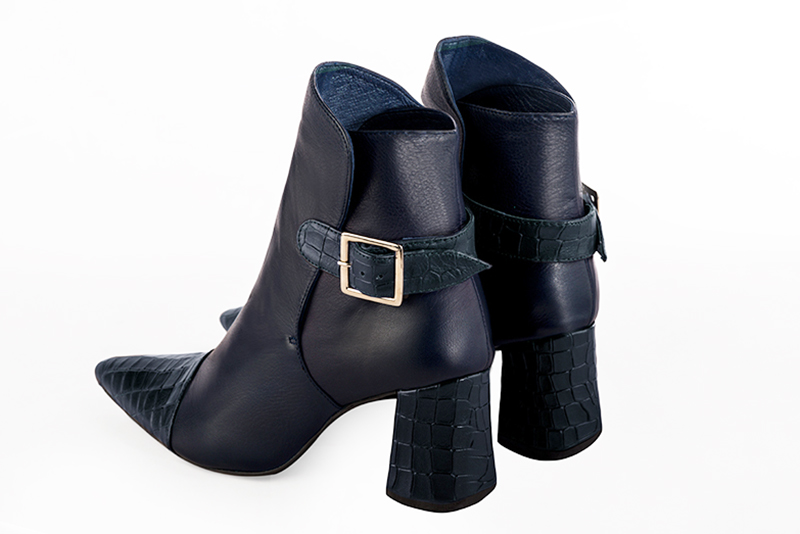 Boots grande taille Florence KOOIJMAN -