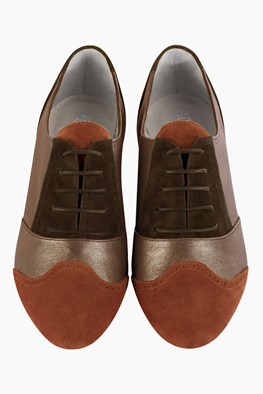 Escarpins personnalisable Florence KOOIJMAN - Derbies Tendance Balmain