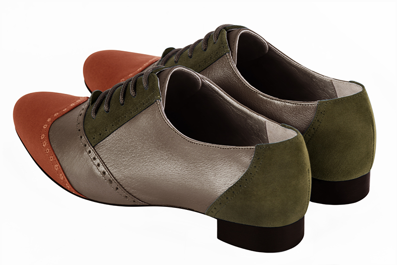 Chaussures haut de gamme Florence KOOIJMAN - lace-up shoes, for women original.