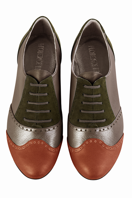 Chaussures et maroquinerie Florence KOOIJMAN - lace-up shoes, for women original