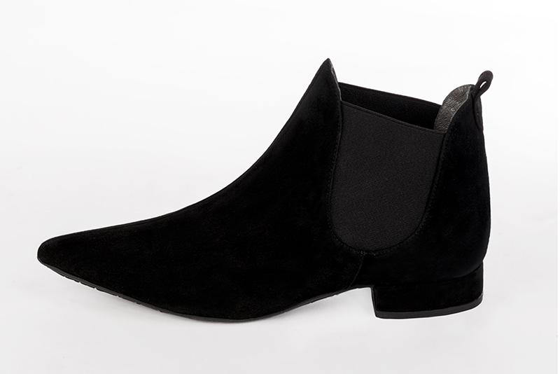 Connu Les boots JG17